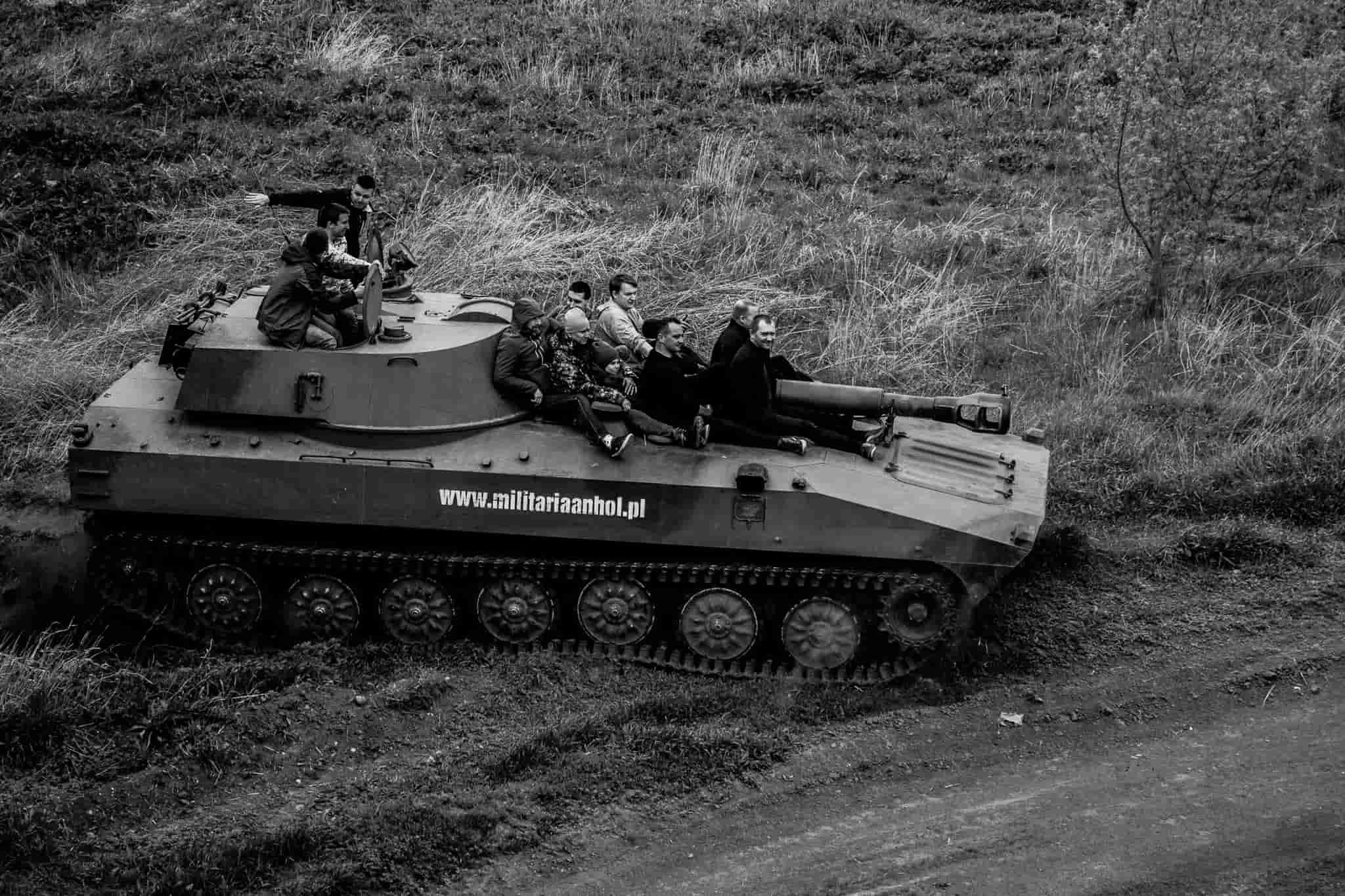 militaria anhol skwierzyna